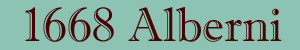 1668 Alberni, 1668 Alberni, BC