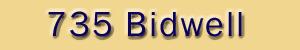 735 BIDWELL, 735 Bidwell, BC