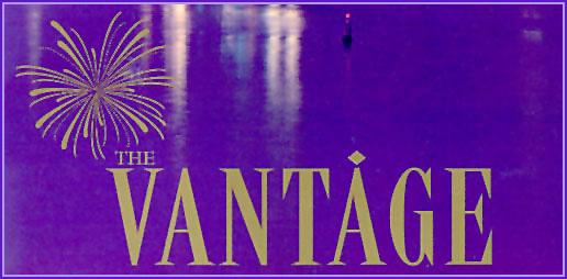 The Vantage, 1111 West Pender, BC