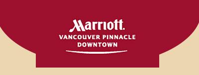Marriott Pinnacle Strata Hotel, 1128 West Hastings, BC