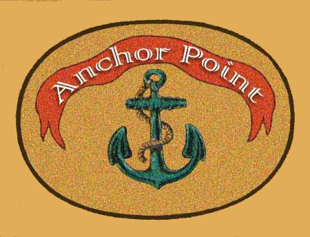 Anchor Point, 1333 Hornby, BC
