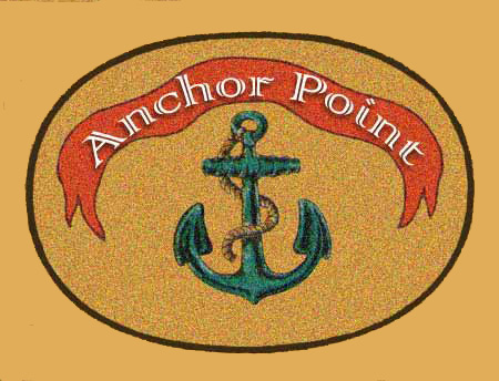 Anchor Point, 1333 Hornby, BC