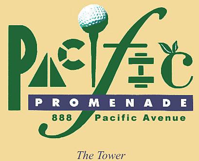 Pacific Promenade, 888 Pacific Street, BC