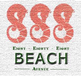 888 Beach, 888 Beach, BC