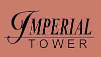 Imperial Tower, 811 Helmcken, BC