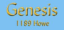 Genesis, 1189 Howe, BC