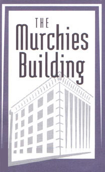 Murchies Building, 1216 Homer, BC