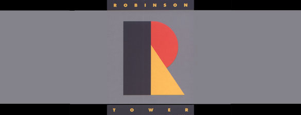Robinson Tower, 488 Helmcken, BC