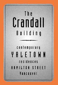 Crandall Building, 1072 Hamilton, BC