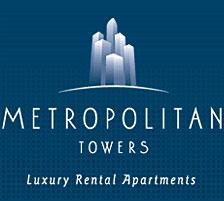 Metropolitan Towers North, 930 Seymour, BC