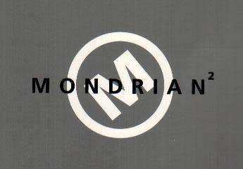 Mondrian2, 969 Richards, BC
