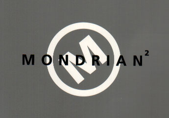 Mondrian2, 969 Richards, BC
