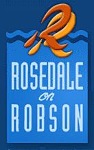 Rosedale Strata Hotel, 838 Hamilton, BC