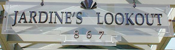 Jardines Lookout, 867 Hamilton, BC
