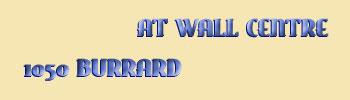 Wall Centre, 1050 Burrard, BC