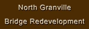 North Granville Bridge Development, 1400 Granville, BC