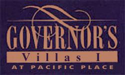 Governor's Villas I, 1338 Homer, BC