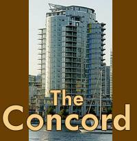 Concord, 1328 Marinaside, BC