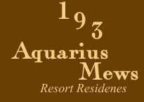 Marinaside Resort, 193 Aquarius Mews, BC