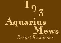 Marinaside Resort, 193 Aquarius Mews, BC
