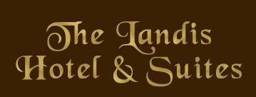 Landis Strata Hotel & Suites, 1200 Hornby, BC