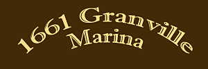 1661 Granville Marina, 1661 Granville, BC