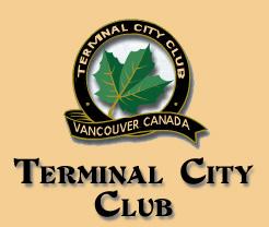 Terminal City Club, 837 West Hastings, BC
