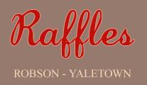 Raffles, 821 Cambie, BC