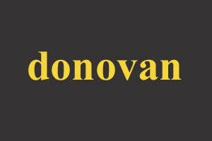 Donovan , 1055 Richards, BC