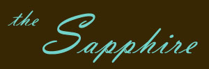 The Sapphire, 1188 West Pender, BC