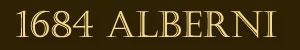 Lord Stanley, 1684 Alberni, BC