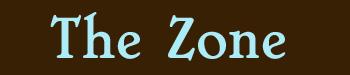 The Zone, 1068 W. Broadway, BC