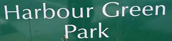Harbour Green Park, 1200 Blk Cordova, BC