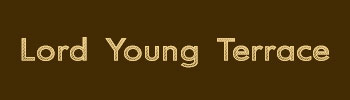 Lord Young Terrace, 1225 Barclay, BC