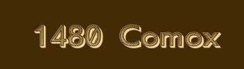1480 Comox, 1480 Comox, BC
