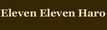 Eleven Eleven Haro, 1111 Haro, BC
