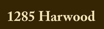 Harwood Court, 1285 Harwood, BC