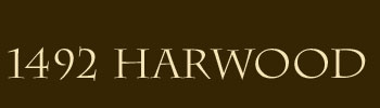 1492 Harwood, 1492 Harwood, BC