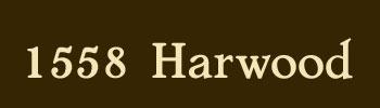 1558 Harwood, 1558 Harwood, BC