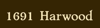 1691 Harwood, 1691 Harwood, BC