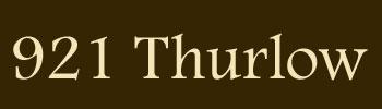 921 Thurlow, 921 Thurlow, BC