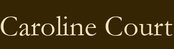Caroline Court, 936 Bute, BC