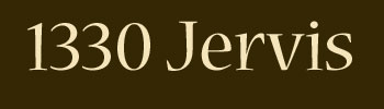 1330 Jervis, 1330 Jervis, BC