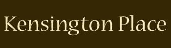 Kensington Place, 1386 Nicola, BC