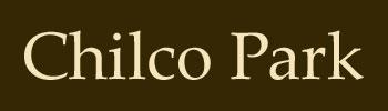 Chilco Park, 1010 Chilco, BC