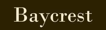 Baycrest, 1246 Cardero, BC