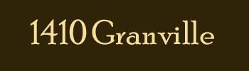 1410 Granville (Non-Profit Housing), 1410 Granville, BC