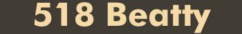 518 Beatty, 518 Beatty, BC