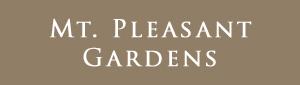 Mt. Pleasant Gardens, 255 E. 14th Ave., BC