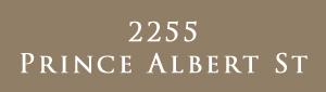 2255 Prince Albert St., 2255 Prince Albert St., BC